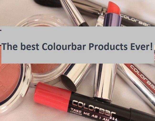 10 Productos Los más COLORBAR disponible en la India