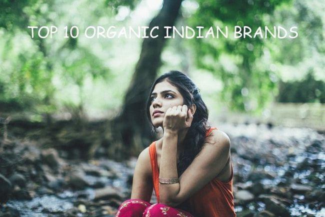 10 Mejores marcas de cuidado de la piel orgánicos y productos en la India