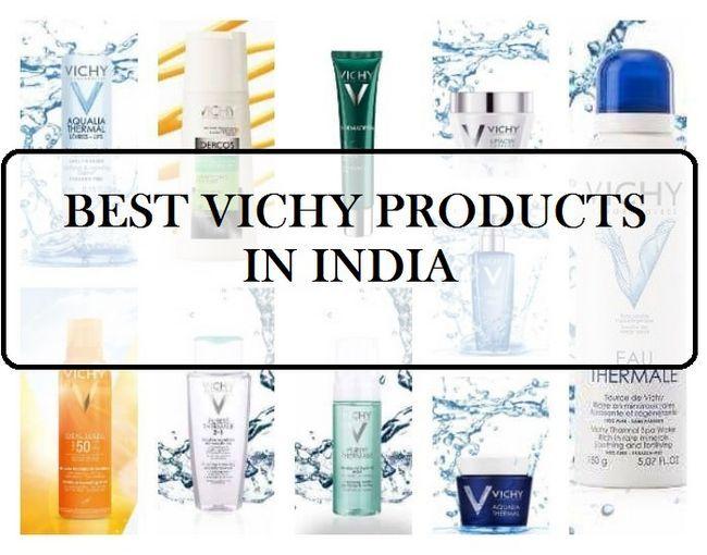 10 Mejores productos de Vichy disponible en la India