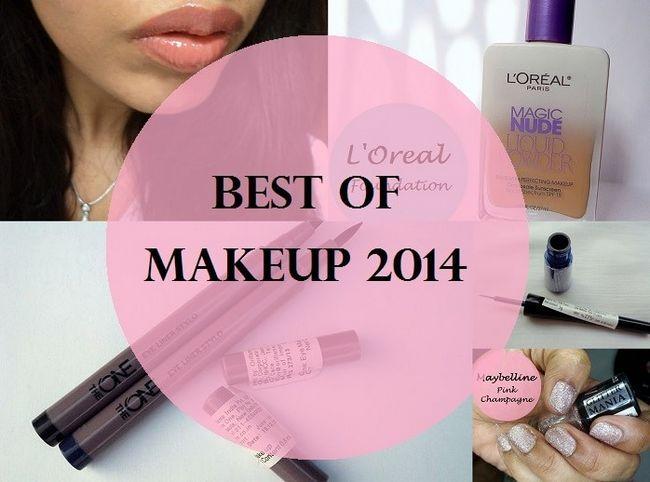 6 Mejores productos de belleza y maquillaje en la India 2014