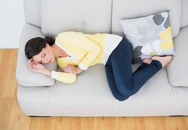 ¿Cómo vencer la fatiga