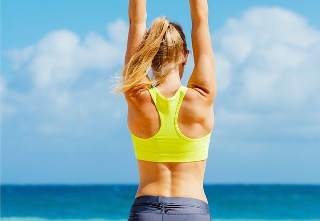 Cómo establecer la meta de pérdida de peso correcto