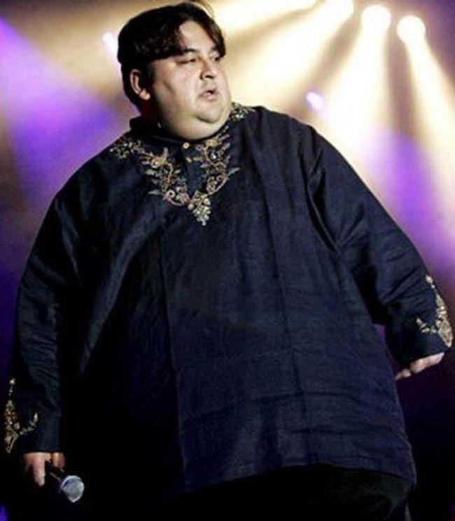 Saber el secreto detrás de la pérdida de peso Adnan Sami