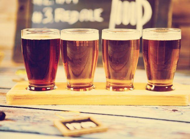 El beneficio para la salud inesperada de la cerveza